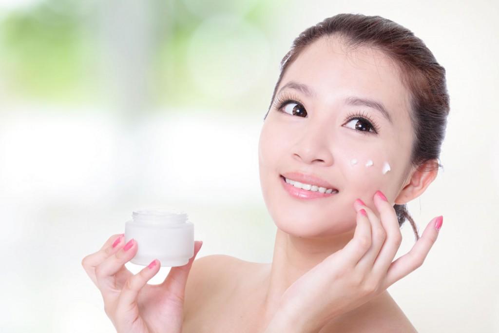 Chăm sóc da mặt và những điều chưa từng bật mí