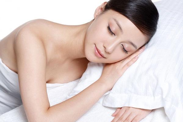 Giấc ngủ sẽ giúp cần bằng sức khỏe toàn diện