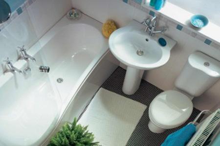 Mẹo vặt Khử mùi hôi ở nhà vệ sinh