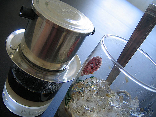 Bi quyết pha cà phê ngon