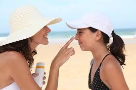 Phương pháp chống nắng cho da vào mùa hè hiệu quả: