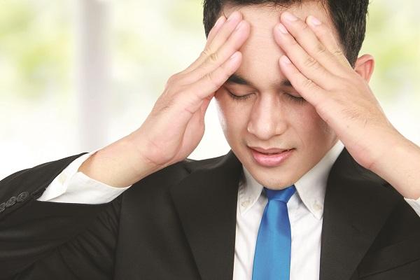 Nguyên nhân của bệnh đau đầu