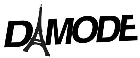 Sản phẩm Damode tại Việt Nam