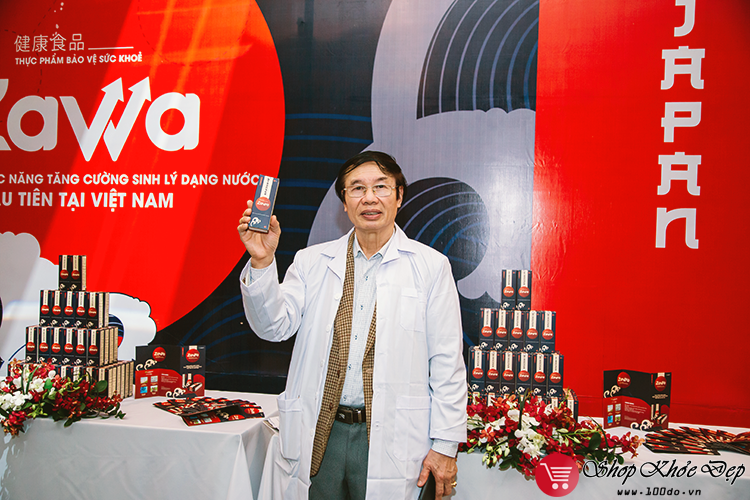 Giới thiệu về sản phẩm ZAWA: Review Zawa giá bao nhiêu tiền, ZAWA mua ở đâu chính hãng