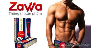 Review zawa giá bao nhiêu tiền, ZAWA mua ở đâu chính hãng