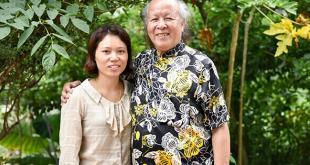 Cụ Ông U80 Vẫn Sung Mãn Như Tuổi 20 Sinh 2 Đứa Con: Bác sĩ, Lương y Nguyễn Hữu Trọng