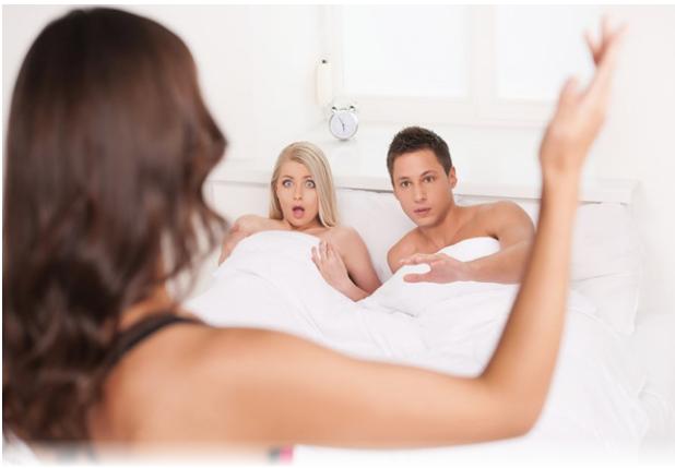 Bí quyết Để chồng không bao giờ ngoại tình, chỉ có 1 cách duy nhất